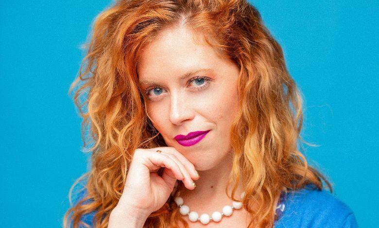 Chrissie Mayr comedy blacklist