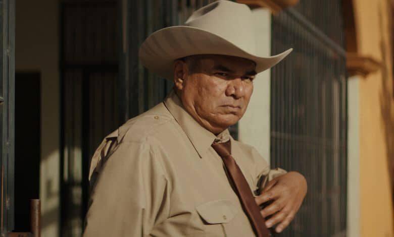 IFC Films No Man's Land George Lopez