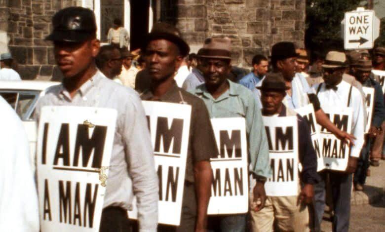 MLK-FBI documentary review