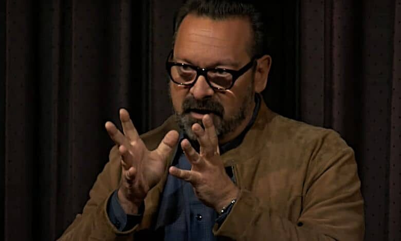 james mangold boycott fox news
