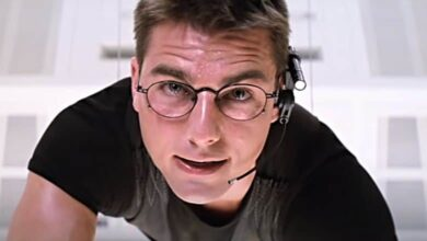 Photo of Why the First 'Mission: Impossible' Movie Matters Even More Today