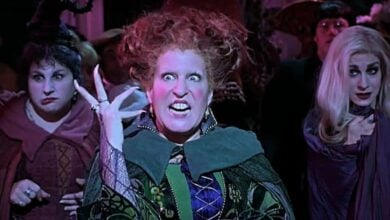 Photo of Why Won't Disney+ Cancel Bette Midler?