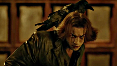 Photo of 'The Crow: City of Angels' Remains a Sorry, Stupefying Sequel