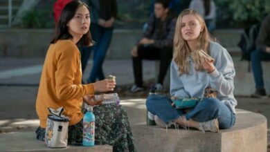 Photo of Netflix's 'Moxie' Promises Woke on Steroids Storytelling