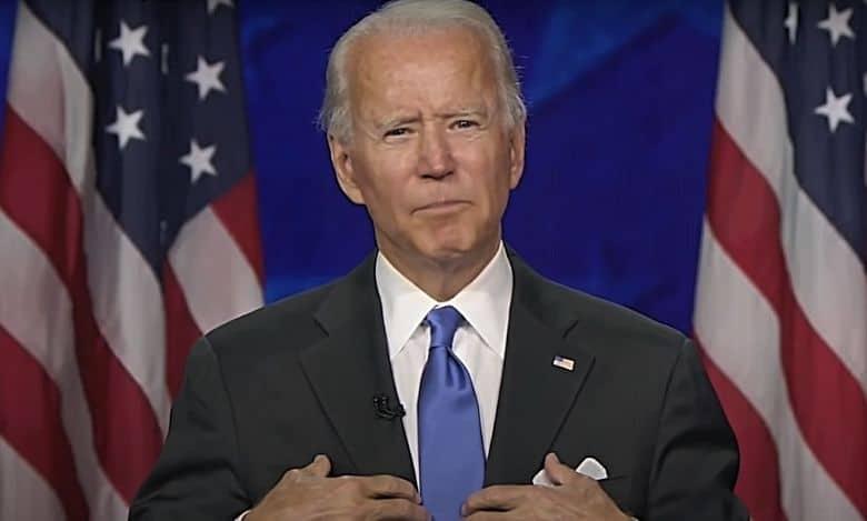 The Onion ignores Joe Biden