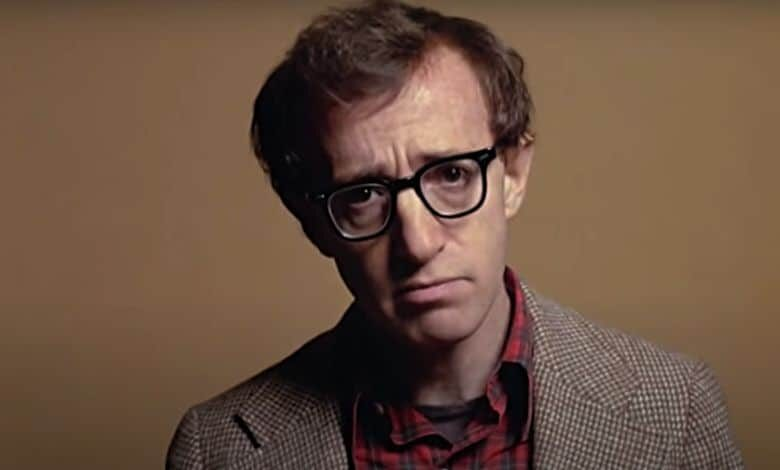 Woody Allen Cancel Culture HBO Max