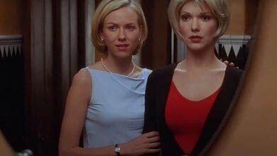 Photo of How Lynch's 'Mulholland Drive' Invaded Our Dreams