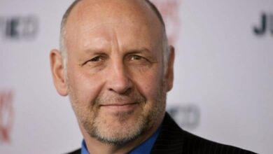 Photo of EXCLUSIVE: Nick Searcy Adds Gravitas to 'Reagan'