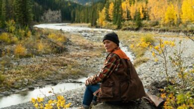 Photo of Wright's 'Land' Only Scratches Surface of Life-Changing Grief