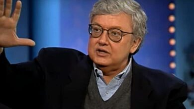 Photo of FLASHBACK: Siskel & Ebert Warned Us About PC Culture, Ideological Conformity