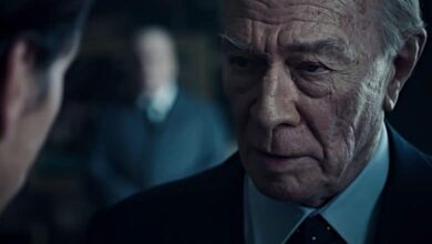 Photo of Plummer Pulled Off the Impossible in 'All the Money in the World'