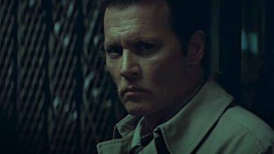 Photo of Depp's 'City of Lies' Gets Oh, So Close to the Death of Notorious B.I.G.