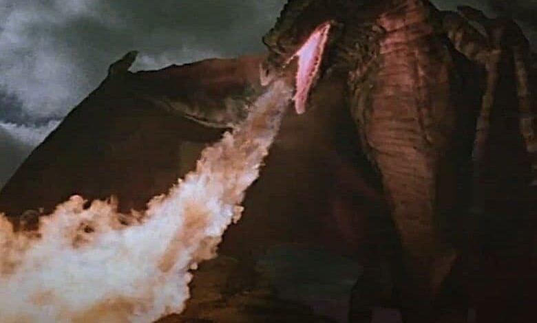 dragonslayer review 1981