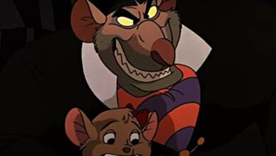 Photo of Why 1986's 'The Great Mouse Detective' Saved Disney