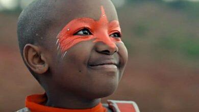 Photo of 'Supa Modo' Shows Power, Pitfalls of Child-like Imagination