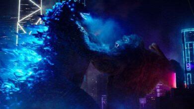 Photo of 'Godzilla vs. Kong' – Beyond Bad, Except …