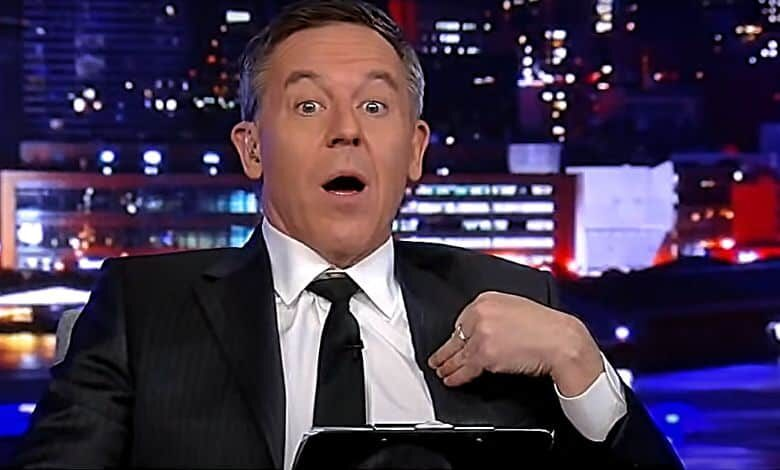 Gutfeld ratings Fox News