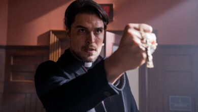 Photo of Why 'The Unholy' Is Solid But All Too Familiar Horror