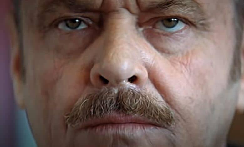the pledge review jack nicholson
