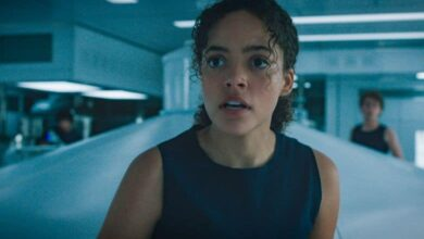 Photo of 'Voyagers' Delivers Forgettable Teen Drama in Space