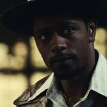 Photo of Cancel Culture Yawns as Oscar Nominee Stanfield Dances with Anti-Semitism