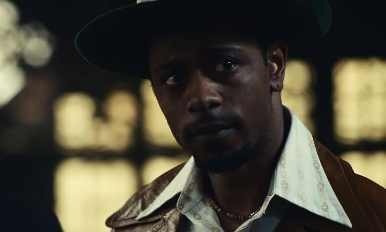 LaKeith Stanfield ClubHouse controversy