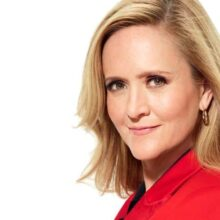 Photo of Samantha Bee Wants to 'Take Your Guns'