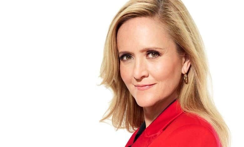 Samantha Bee Wants to Take Your Guns