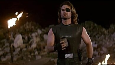 Photo of John Carpenter and Kurt Russell's Great 'Escapes'