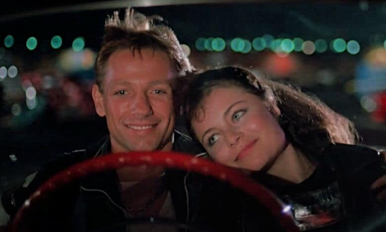 dead end drive in oxploitation Ned Manning Natalie McCurry