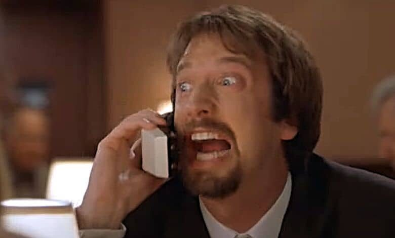 freddy got fingered review