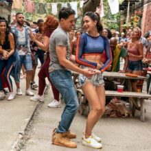 Photo of Jubilant 'In The Heights' Doesn't Know When to Quit