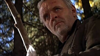 anthony hopkins the edge review 1997