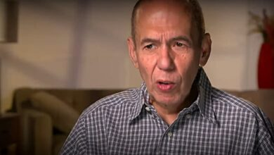 canceled in the USA review Gilbert Gottfried