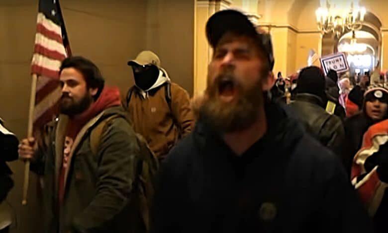 jan 6 protest media lies