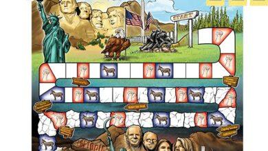 Deterioration game for conservatives