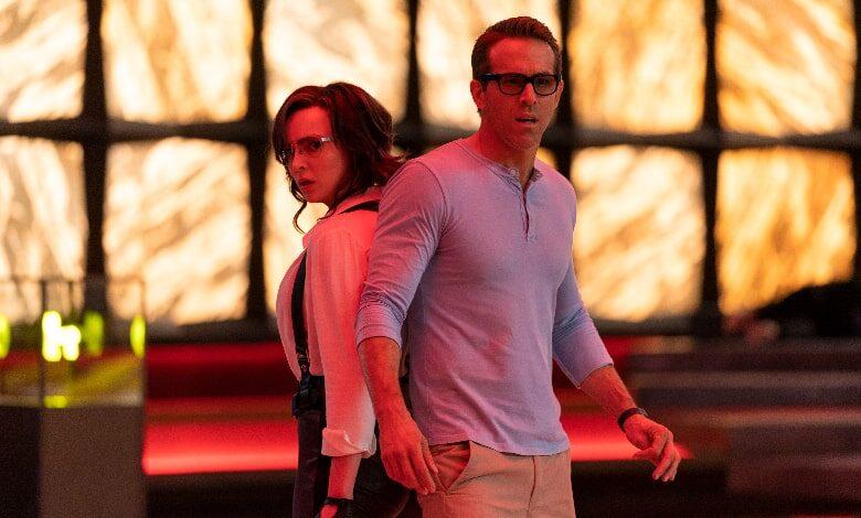 Free Guy movie review Ryan Reynolds Jodie Comer