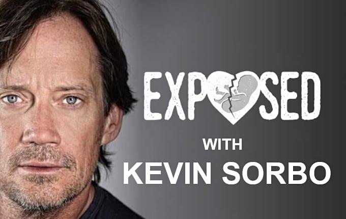 Kevin Sorbo exposed loor tv