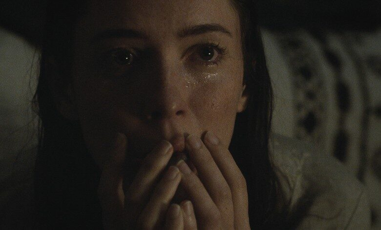 Night House Rebecca Hall review