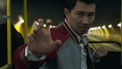 Shang Chi Legend Ten Rings review simu liu
