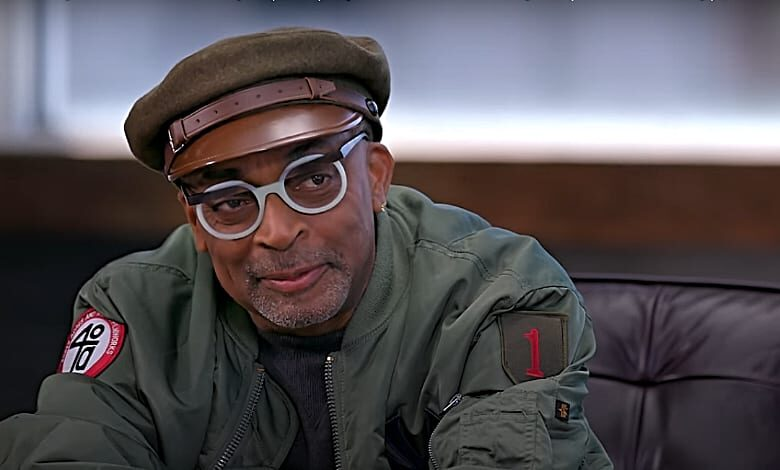 Spike Lee 9_11 truther