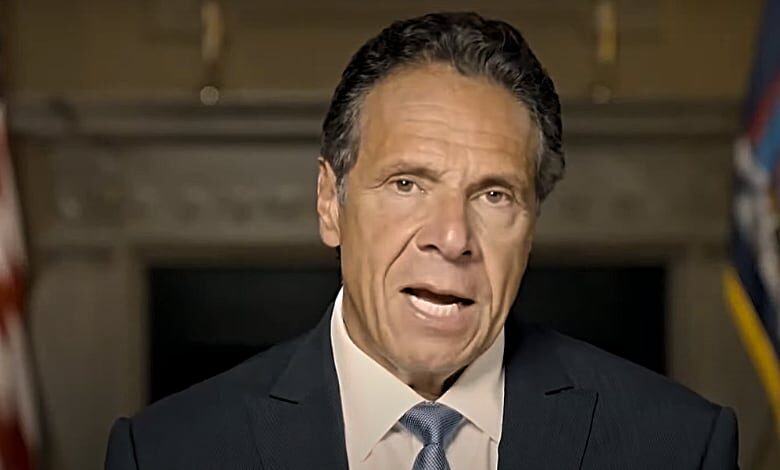 hollywood silence on Andrew Cuomo allegations