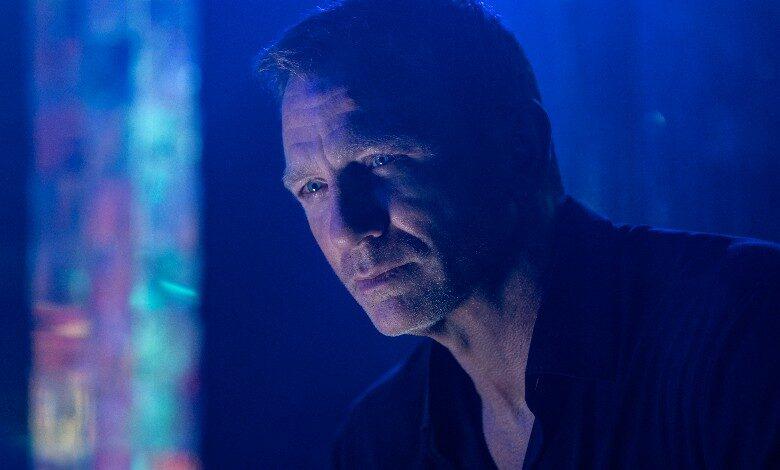 No Time to Die James Bond review Daniel Craig
