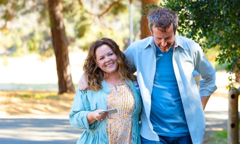 starling review melissa mccarthy chris odowd 2