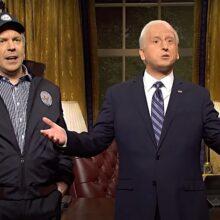 Joe Biden snl dementia
