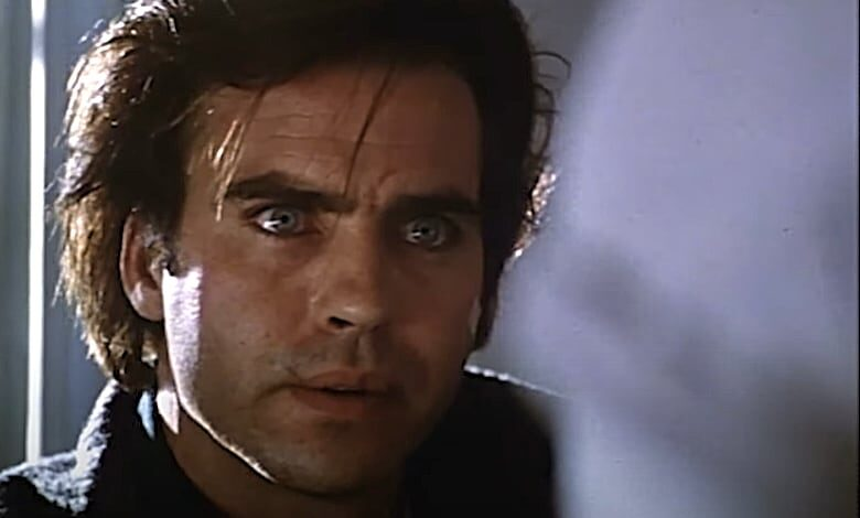 body parts review Jeff Fahey