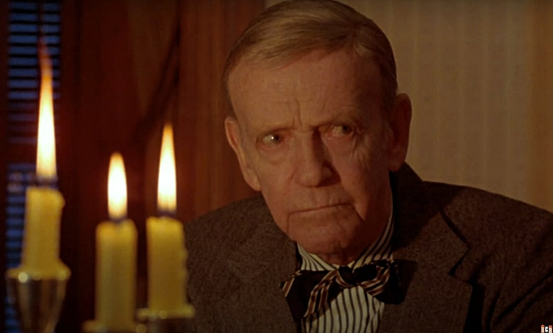 ghost story review Fred Astaire candles 2
