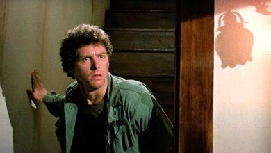 house movie review 1986 William Katt