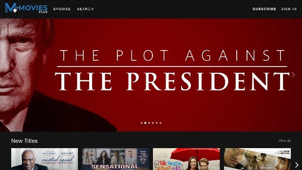 Movies Plus Brings 'Banned' Movies to Your Streaming Devices