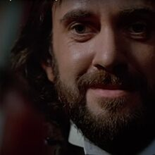 something wicked this way comes review Jonathan Pryce